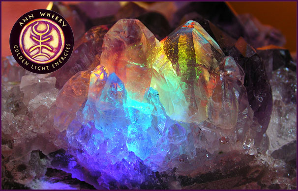 Crystal Energy and Healing Melbourne, Ann Wherry, Crystal Energy